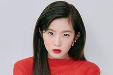 Melihat Cantiknya Irene Red Velvet dengan Bibir Merona...