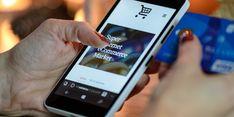 """Penuhi Kebutuhan di Masa Pandemi, Belanja """"Online"""" Jadi Solusi"""