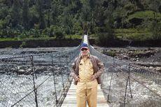 Rawan KKB, 70 Persen Pembangunan Infrastruktur di Intan Jaya Terhambat
