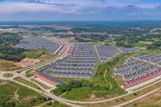 Hingga Kuartal III-2020, Ciputra Raup Pra-penjualan Rp 3,8 Triliun
