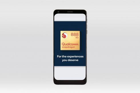 Snapdragon 888 Ternyata Tak Sekencang Chip A14 di iPhone 12
