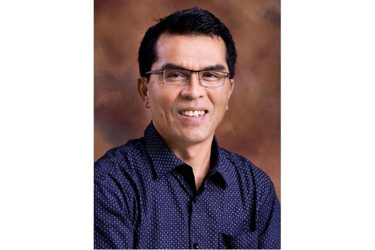 Rektor Universitas Parahyangan Mangadar Situmorang (Dok. Unpar)