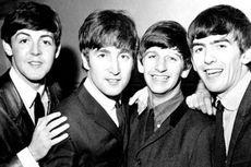 Lirik dan Chord Lagu Lucy in the Sky with Diamonds dari The Beatles