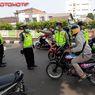Ribuan Kendaraan Terjaring Operasi Patuh Jaya Hari Pertama
