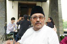 Kaget Wiranto Ditusuk, Rano Karno: Ini Bisa Terjadi di Mana Saja