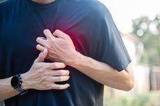 Hindari Risiko Penyakit Jantung, Ini Jadwal dan Saran Asupan Makanan