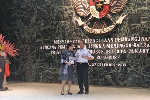 Sri Mulyani Harap OK OCE Selaras dengan PKH Pemerintah Pusat