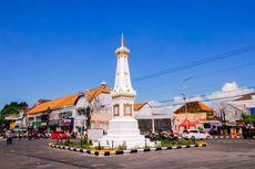 Yogyakarta Larang Bus Rombongan Turis Masuk DIY