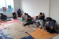 Pemprov DKI Stop Bantuan Fasilitas Kesehatan dan Air Bersih untuk Pencari Suaka