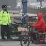 Lebih dari 500 Kasus Infeksi Virus Corona di China Terjadi di Penjara
