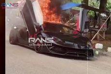 Kenali Ciri-ciri Mobil Akan Terbakar