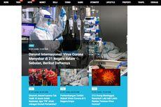 [POPULER TREN] Darurat Global Virus Corona | Sistem Baru Pengisian BBM