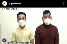 [POPULER JABODETABEK] Permintaan Maaf Wagub DKI soal Video Paduan Suara di Masjid Istiqlal | Permintaan Maaf JYC yang Gelar Paduan Suara di Masjid Istiqlal