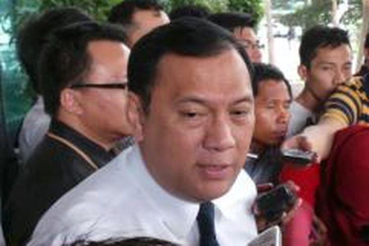 Gubernur BI Agus MArtowardojo