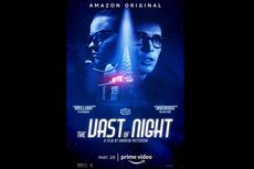 Sinopsis The Vast of Night, Misteri Sinyal Luar Angkasa, Tayang di Amazon Prime Video