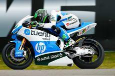 Pol Espargaro Menangi Duel Melawan Scott Redding di Kelas Moto2