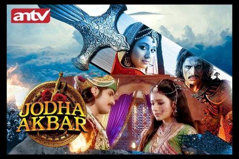 Sinopsis Jodha Akbar Episode 35, Raja Jalal Nikahi Benazir?