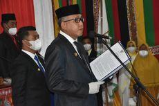 Gubernur Aceh Nova Iriansyah Alami Kecelakaan hingga Patah Tulang, Terjadi Saat Olahraga