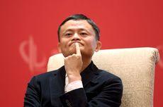 Misteri Keberadaan Jack Ma di Hong Kong