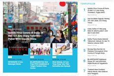[POPULER TREN] Update Virus Corona | Vaksin Murah Covid-19 dari Thailand