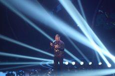 Eksperimen Ahmad Abdul Dihadiahi 3 Standing Ovation Juri Indonesian Idol