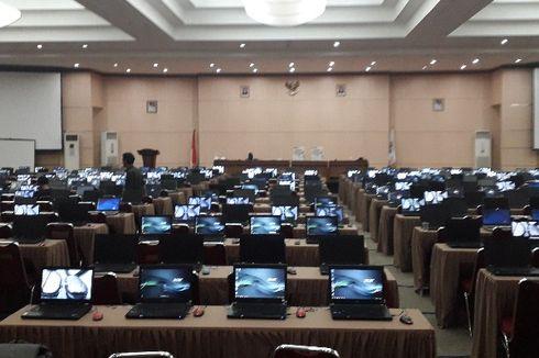 DKI Jakarta Susun Metode Pembelajaran Virtual untuk ASN