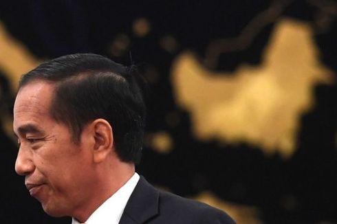 Jokowi Setuju Penyadapan KPK Harus Seizin Dewan Pengawas