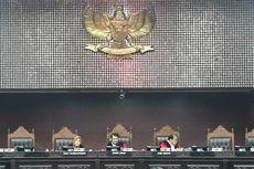 Hakim MK Gelar Rapat Tentukan Nasib Gugatan Sengketa Pileg 2019