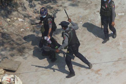 [POPULER GLOBAL] Pengakuan Militer Myanmar yang Membelot | 8 Tewas dalam Penembakan di Panti Pijat