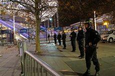Ini Kondisi WNI di Perancis Pasca-serangan Paris