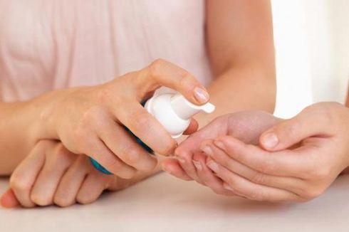 3 Alasan Hand Sanitizer Buatan Sendiri Tak Efektif Tangkal Corona