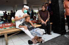 Dedi Mulyadi Selamatkan 2 Bocah Usia SD yang Kerap Isap Lem