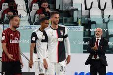 Pelatih AC Milan: Juventus, Kami Datang!