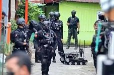 Indonesian Police Arrest Dozens Over Makassar Cathedral Bombing