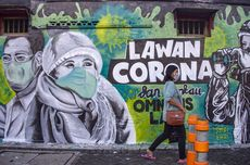 Update Corona 3 April: 1.018.845 Kasus di 204 Negara, 213.542 Sembuh