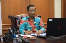 Menko Polhukam Mahfud MD: Ada yang Salah Paham Soal Diskusi FH UGM