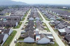 Pemerintah Targetkan Salurkan KPR Setara 75.000 Unit Rumah bagi PNS di 2021