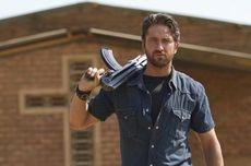 Gerard Butler Tuntut Keuntungan 10 Juta Dollar AS dari Film Olympus Has Fallen