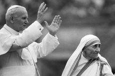 Hari Ini dalam Sejarah: Karol Wojtyla Dilantik Menjadi Paus Yohanes Paulus II