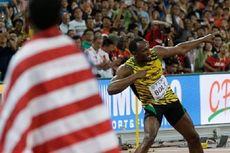 Bolt Masih yang Tercepat