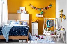 Empat Tips Menata Rumah Ramah Anak
