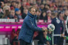 FC Bayern Vs Paderborn, Hansi Flick Puas Meski Die Roten Menang Susah Payah
