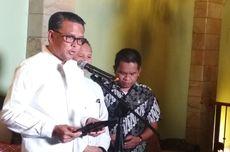 Gubernur Sulsel Bantah Terlibat Tambang Pasir di Perairan Pulau Kodingareng