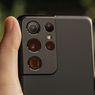 Menjajal Kamera Samsung Galaxy S21 Ultra, Begini Hasil Jepretannya