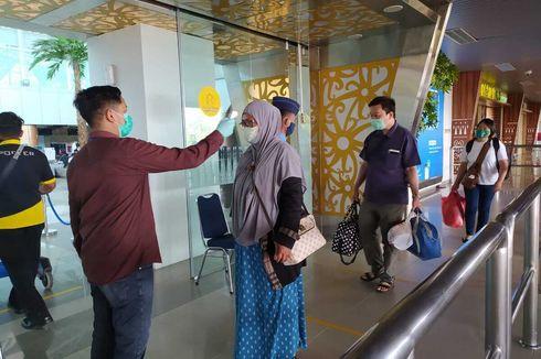 Menyoal Larangan Pesawat Terbang dari Surabaya ke Pontianak, Berawal dari Penumpang Reaktif Rapid Test