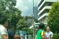 Video Baku Hantam di Sekitar Gedung Sarinah Ternyata Rekayasa untuk Konten Instagram