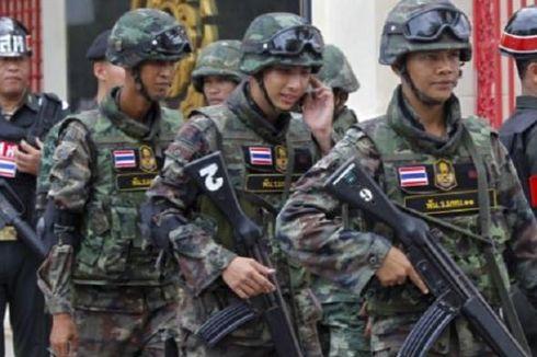 Oknum Dokter Militer Thailand Edarkan Vaksin Palsu Covid-19 ke Para Tentara
