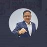 Sekretaris Fraksi PSI DPRD Tangsel Aji Kristi Bromokusumo Meninggal Dunia