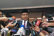 Anies: Mudah-mudahan Tahun Depan Enggak Ada Lagi Dividen dari Delta Djakarta