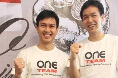 Hendra Setiawan Berharap pada Tuah Guangzhou